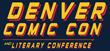 Denver Comic Con (DCC)