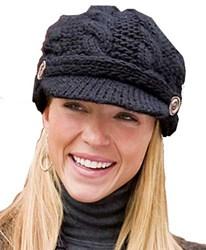 miranda knit cap