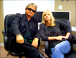 Bryan Duncan and Anne Palmer