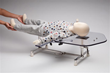 Industrial Engineering Machine LLC - 2014 Version of Their World Renowned Pediatric Spica Table, Now Available with Fully Adjustable Arm Supports