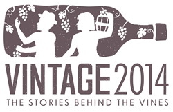 VINTAGE 2014 : the stories behind the vines