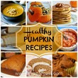 Healthy Pumpkin Recipes Have Been Published on Kids Activities Blog