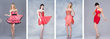 "Abby Dresses Unveils the ""Cinderella Daffodil Mini Dress"" As..."