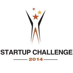 The Startup Challenge 2014 logo