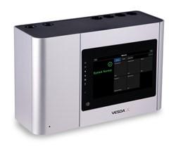 VESDA-E VEU Aspirating Smoke Detector