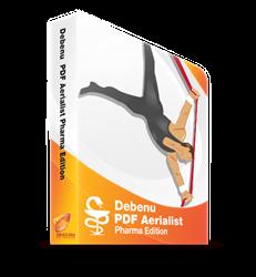 Debenu PDF Aerialist Pharma Edition