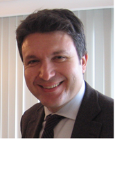 Mehmet Akialp General Manager - Sanovis