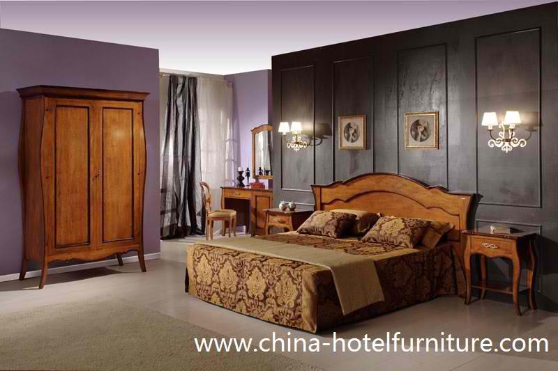 China Hotel Furniture Manufacturer Senyi Furniture Factory