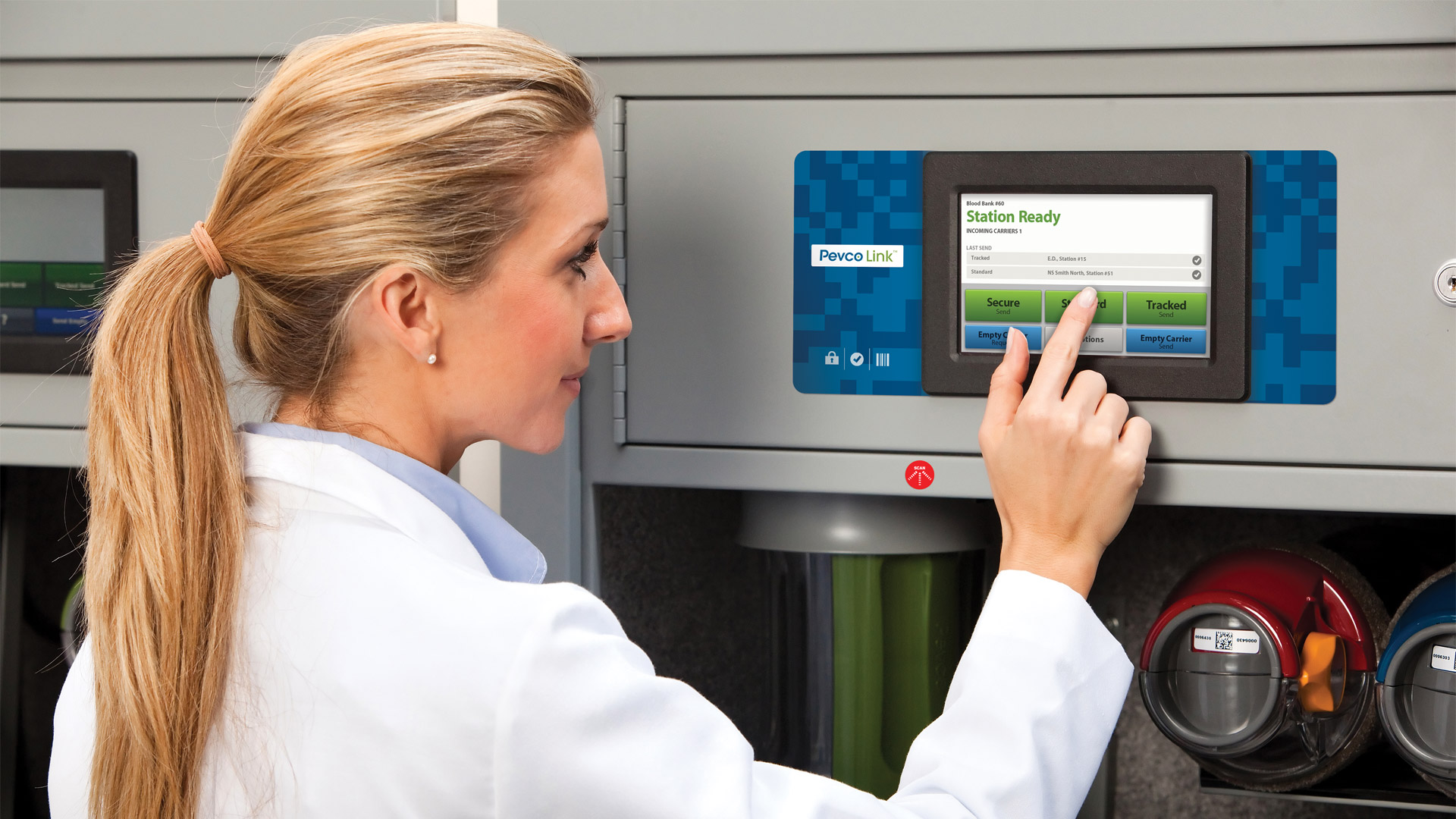 Pevco Link Easily Integrates With Pharmacy Information Systems