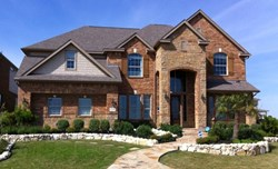Lennar San Antonio's Welcome Home Center at The Summit at Alamo Ranch
