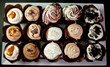 Cloud 9 Confection's Assortment of Stuffed Cupcakes