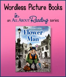 The Flower Man Picture Book Review