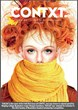 'Fall Girl' is the cover of the Falll 2013 issue of CONTXT, and was drawn in colored pencil by  Ringling College Illustration major Morgan Davidson. 'Fall Girl' was  selected for inclusion in  the 201