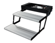 Lippert Components™ Unveils Aluminum Tread Lite® Power Step for...