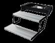 Lippert Components™ Unveils Aluminum Tread Lite® Power Step for...