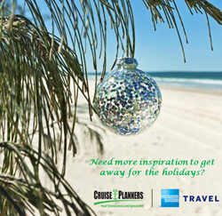 Cruise Planners-American Express Travel - Holiday Tips