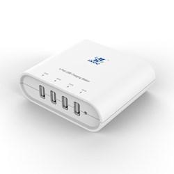 iXCC 30w Quad USB Charging Station