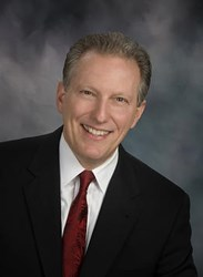 GarGarden City's Dr. Steven Schoenbart marks 25 years practicing optometry in New York State.