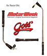 Motorweek and Goss' Garage Endorse Telescoping Magnetic Flashlight...