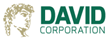 David Corp Logo