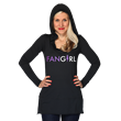 Fangirls are everywhere and, now, they are stepping into the spotlight and letting their voices be heard. Her Universe premieres its new design that will make her proud to proclaim she's a Fangirl!