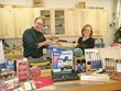"""The American Woodshop"" Co-Hosts Scott and Suzy Phillips Offer Holiday..."
