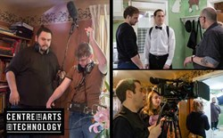 digital filmmaking school canada