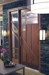 Contemporary Doors, Entry Doors, Glass Doors