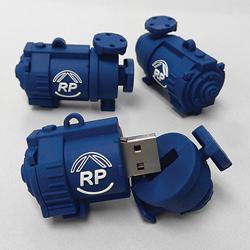 Custom 3D USB Drive