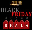 Gotham Cigars Announces Unbeatable Black Friday Cigar Offers