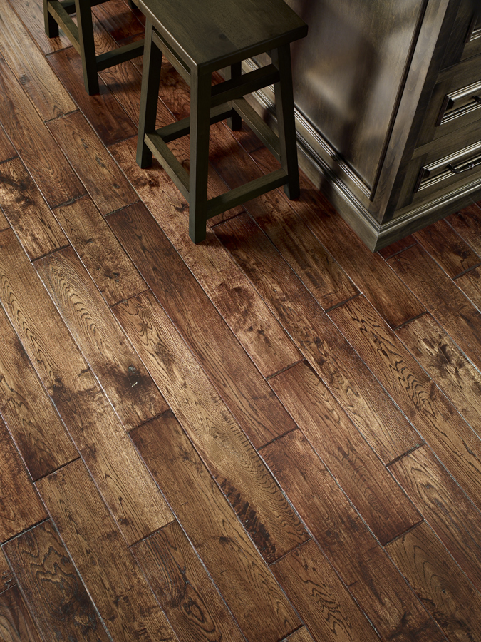 Johnson Hardwood Leverages Expertise And Offers Customers