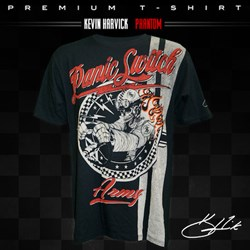 Kevin Harvick Signature T-Shirt