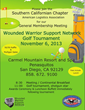 TEST WORx Gives Back to Veterans, Sponsors Wounded Warrior Golf...