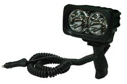 New LED Handheld Spotlight by Larson Electronics