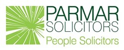 Parmar Solicitors Logo