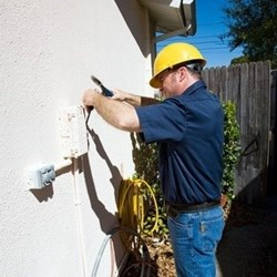 Electrician in Plano TX