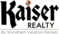 Kaiser Realty by Wyndham Vacation Rentals