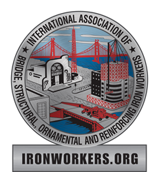 The International Association of Iron Workers (AFL-CIO), founded in 1896