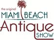 The Original Miami Beach Antique Show Logo