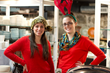 Didriks Elves at the 2012 Holiday Stroll