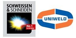 Uniwel at Schweissen & Schneiden Event