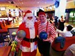 Frames Bowling Lounge Offers Workers the Ultimate Christmas Gift