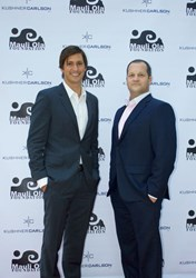 Orange County Business Lawyers, Kushner Carlson PC