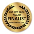 Finalist 2013 USA Best Books