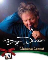 Bryan Duncan Christmas Concert