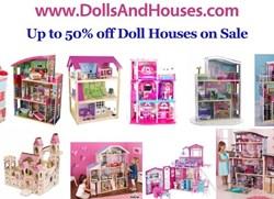 KidKraft Dollhouse Review