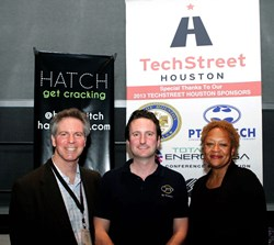 HATCH Pitch Startup Competition 2013