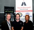 Winners Announced for HATCH Pitch Startup Competition