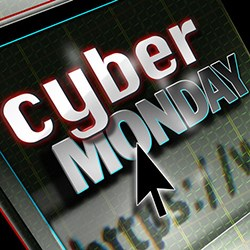 Web Hosting Promotion & Special on Cyber Monday 2013