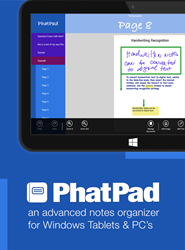 PhatPad for Windows
